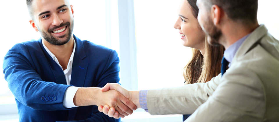 4 dicas para o corretor de imóveis passar confiança
