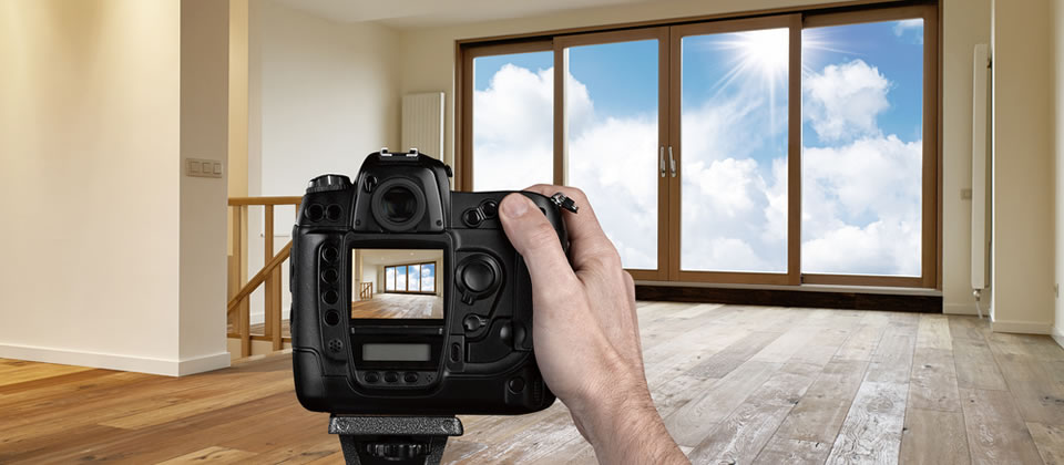 Fotografia: quais são os melhores ângulos para cada cômodo do imóvel