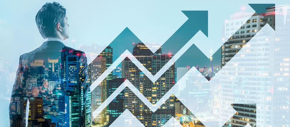 Mercado imobiliário reage em meio à crise geral