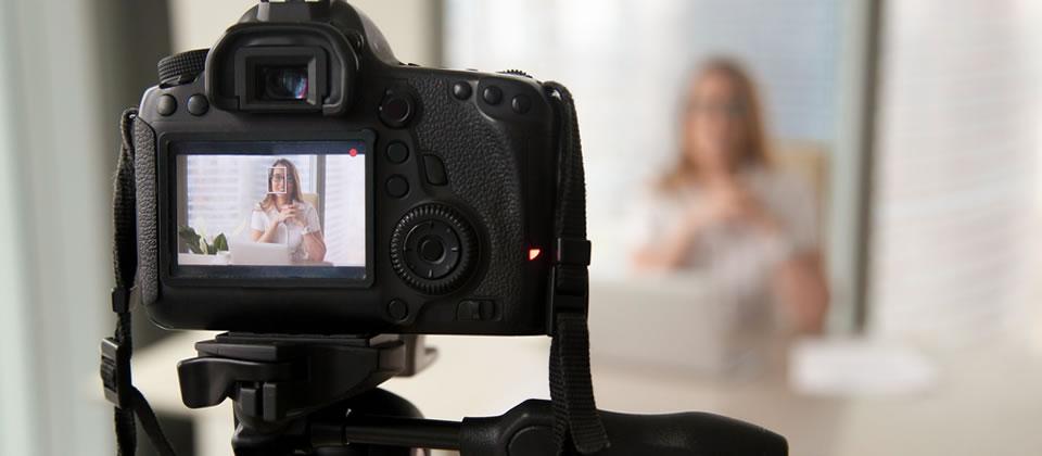 6 Dicas para criar vídeos que os consumidores de hoje assistam