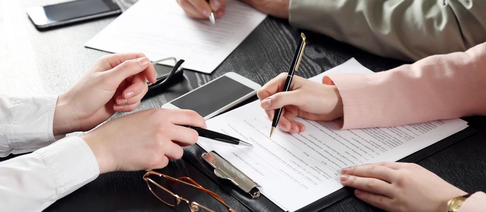Entenda qual parte da escritura do imóvel é responsabilidade do corretor