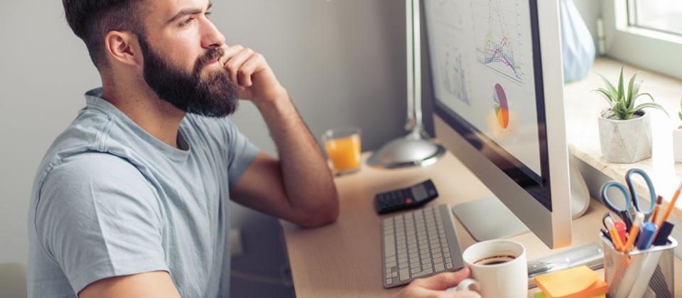 Corretor veja 10 dicas para ser produtivo em home office