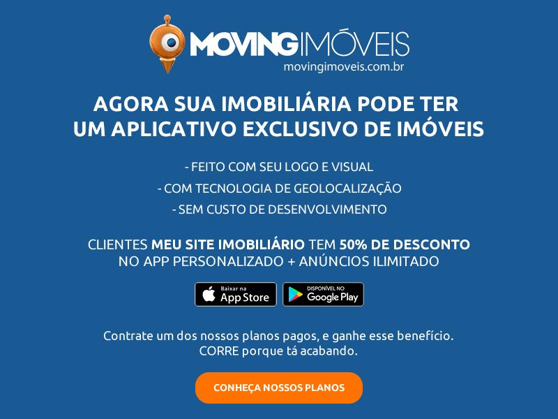 Agora sua imobiliária pode ter um aplicativo exclusivo de imóveis.
