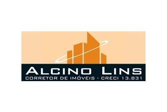 Logo - Alcino Lins