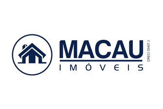 Logo - Macau Imóveis