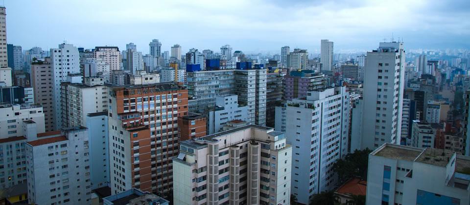 Pandemia breca reajuste de 18% do aluguel de imóveis